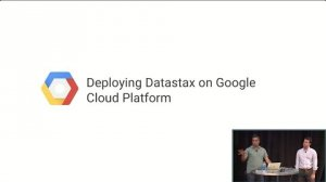 Embedded thumbnail for Cassandra on Google Cloud Platform (Ravi Madasu, Google / Ben Lackey, DataStax) | C* Summit 2016