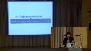 Embedded thumbnail for GitHub 大冒險