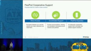 Embedded thumbnail for NetApp - Jumpstart Your Production OpenStack Deployment with Fle