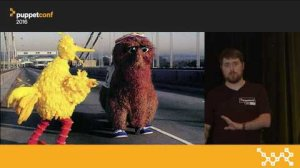 Embedded thumbnail for Direct Puppet and Application Management for the Puppet Platform – Ryan Coleman