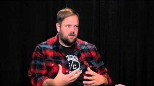 Embedded thumbnail for Interview with Dan McKinley - Velocity New York 2015