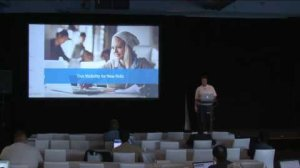 """Embedded thumbnail for FutureStack16 SF: """"From APM to Full Stack,"""" Cameron Jones, Blue Medora"""