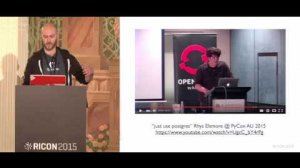 Embedded thumbnail for Evaluating a Database: Learning to Trust Again: Mikhail Panchenko, Opsmatic