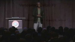 Embedded thumbnail for GopherCon 2016: Wisdom Omuya - Go Vendoring Deconstructed