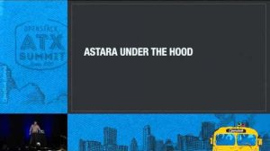 Embedded thumbnail for A Deep Dive into Project Astara