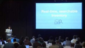 """Embedded thumbnail for FutureStack16 SF: """"Monitoring your Dynamic Infrastructure with New Relic,"""" M. Wagner & K. Irani"""