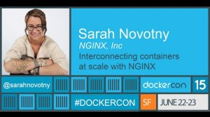 Embedded thumbnail for Interconnecting containers at scale with NGINX