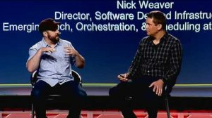 Embedded thumbnail for A Conversation with Intel - ChefConf 2016