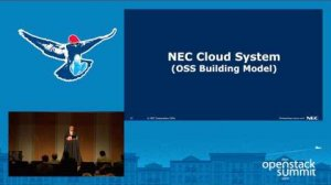 Embedded thumbnail for NEC- The Telecom Requirements for OpenStack- How to Reduce Operation Cost After Day 2