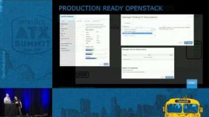 Embedded thumbnail for EMC - Accelerated cloud native application development