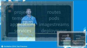 Embedded thumbnail for Ultimate DevOps: OpenShift Dedicated With CloudBees Jenkins Platform (Andy Pemberton)