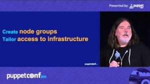 Embedded thumbnail for Introduction to Puppet Enterprise Console