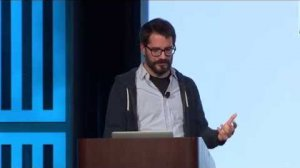 Embedded thumbnail for Enabling Microservices @ Orbitz