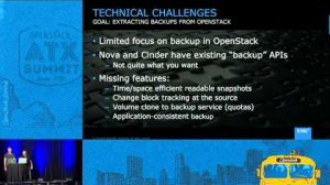 Embedded thumbnail for EMC - Developing A BackUp & Recovery Solution for Tenancy