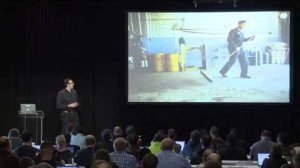 """Embedded thumbnail for FutureStack 16 SF: """"Managing Change at 100 MPH,"""" Henry Shapiro, New Relic"""