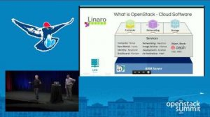 Embedded thumbnail for ARM- The ARM Ecosystem and OpenStack