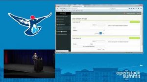 Embedded thumbnail for Aquari- Simplifying Management of Open Source Storage for OpenStack