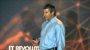 Embedded thumbnail for DOES14 - Delivering DevOps Business Metrics that Matter