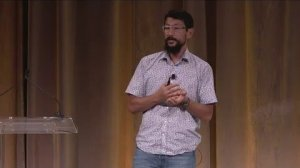 Embedded thumbnail for FutureStack15: Splitting the Check on Compliance and Security