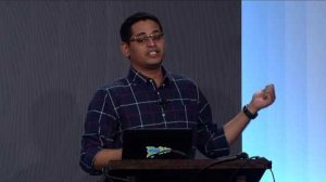 Embedded thumbnail for React.js Conf 2016 -Web-like Release Agility for Native Apps