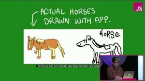 Embedded thumbnail for Horse Drawing Tycoon: The World's Best Horse Drawing Simulator | JSConf EU 2015