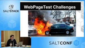 Embedded thumbnail for SaltConf15 - Rackspace - Using SaltStack to Deploy WebPageTest with Windows & Linux States