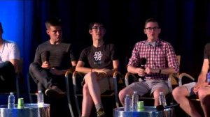 Embedded thumbnail for Q&A session at react-europe 2015