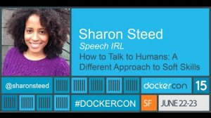 Embedded thumbnail for How to talk to humans: a different approach to soft skills