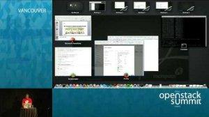 Embedded thumbnail for Cinder QOS: A Hands-On Workshop