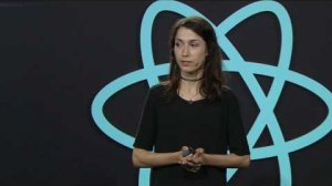 Embedded thumbnail for Michaela Lehr - Goodbye Flatland! An Introduction to ReactVR - React Conf 2017