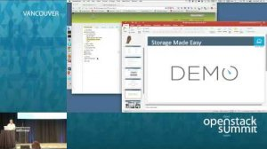 Embedded thumbnail for Vehera: Storage Made Easy: The Enterprise File Share & Sync Solution for OpenStack Swift