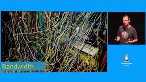 Embedded thumbnail for Lessons from running potentially malicious code inside containers