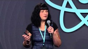 Embedded thumbnail for React.js Conf 2016 - Lightning Talks - Devon Lindsey