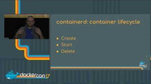 Embedded thumbnail for Leveraging the Power of containerd Events