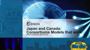 Embedded thumbnail for Japan and Canada Consortiums Models that work
