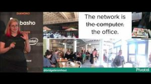 Embedded thumbnail for Distributed: of Systems and Teams: Bridget Kromhout, Pivotal Software