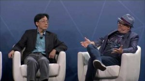 Embedded thumbnail for OpenStack Days Silicon Valley 2016: Open Source and the News Media