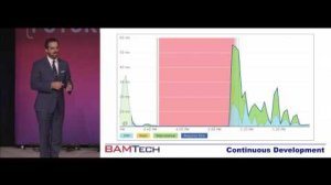 """Embedded thumbnail for FutureStack16 SF: """"Winning a High Stakes Game,"""" Joe Inzerillo, MLBam"""