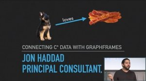 Embedded thumbnail for Connecting Cassandra Data with GraphFrames (Jon Haddad, The Last Pickle) | C* Summit 2016