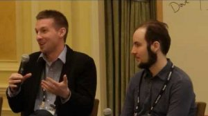 Embedded thumbnail for SaltConf15 Panel Discussion - DevOps and Continuous Deployment