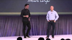 Embedded thumbnail for FutureStack15: News Corp