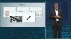 Embedded thumbnail for Driving the Future of IT Infrastructure at Volkswagen Group