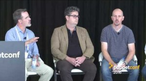 Embedded thumbnail for IT Leader Track: Panel – Security & Compliance in an Agile World at PuppetConf 2016