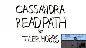 Embedded thumbnail for Cassandra Internals: The Read Path (Tyler Hobbs, DataStax) | Cassandra Summit 2016