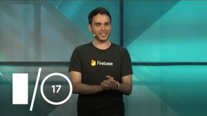 Embedded thumbnail for Great App Performance with Firebase (Google I/O '17)