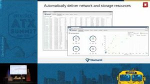 Embedded thumbnail for Diamanti How to Guarantee Performance for Containers at Scale
