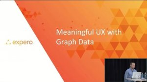 Embedded thumbnail for Meaningful User Experience with Graph Data (Chris Lacava, Expero)   Cassandra Summit 2016
