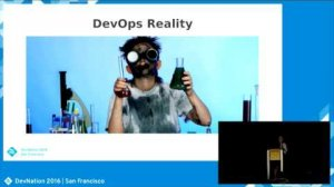 Embedded thumbnail for DevOps Moves To Production (Lori MacVittie)
