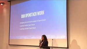 Embedded thumbnail for OpenStack. Open Source. Open Mind. - OpenStack Days Ireland