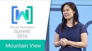 Embedded thumbnail for Women Techmakers Mountain View Summit 2016: MotherCoders
